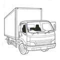 Авточехлы для японских грузовиков