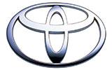 Авточехлы Toyota
