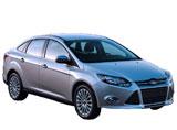 Авточехлы Ford Focus