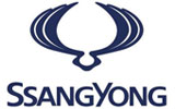 Авточехлы Ssang Yong