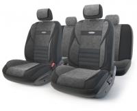 Авточехлы Multi Comfort черные