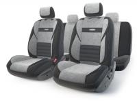 Авточехлы Multi Comfort серые