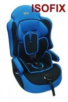 Автокресло Kids Prime LB040 синее
