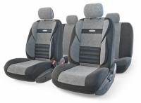 Авточехлы Combo Comfort черные