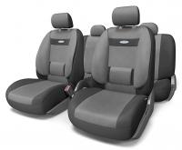 Авточехлы Comfort черные