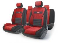 Авточехлы Multi Comfort красные