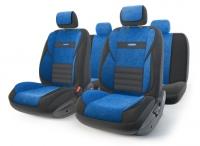 Авточехлы Multi Comfort синие