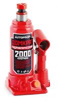 Домкрат DG-02