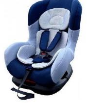 Автокресло Kids Prime LB303 синее