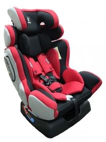 Автокресло Farfello X30 красное